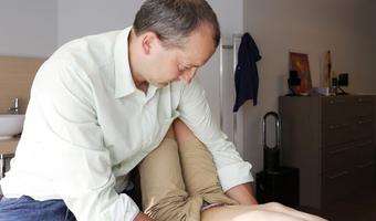 Osteopathie Frank Decock - Fotogalerij